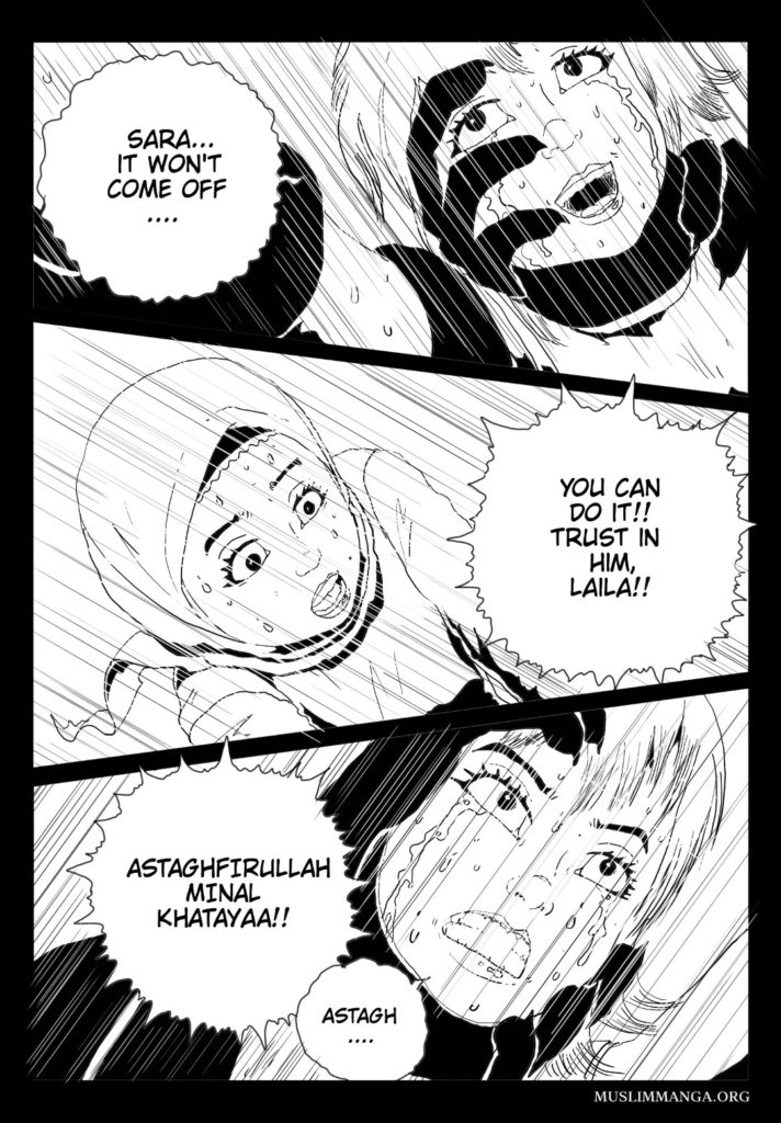 RESISTANCE Page 05