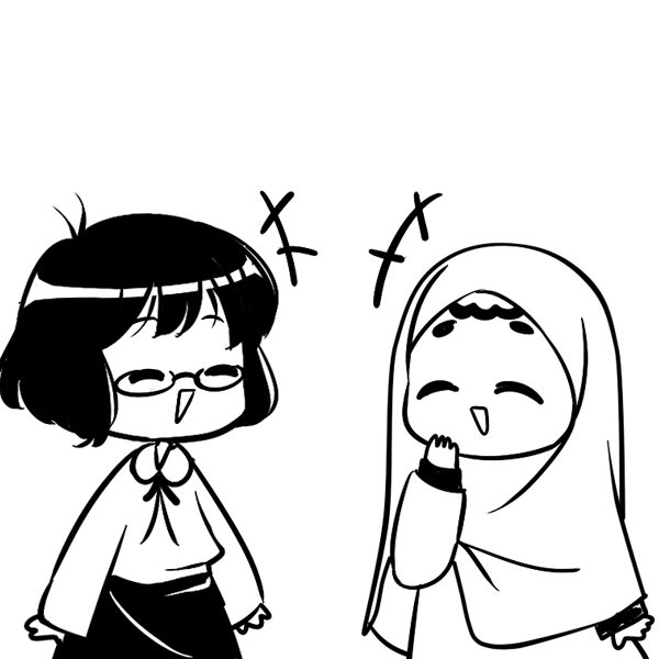 Islamic comics blogs articles and updates