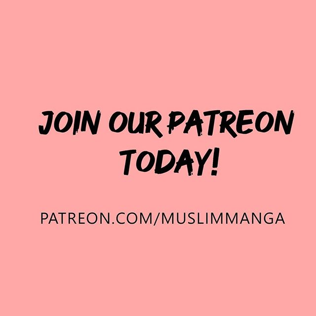join our patreon today