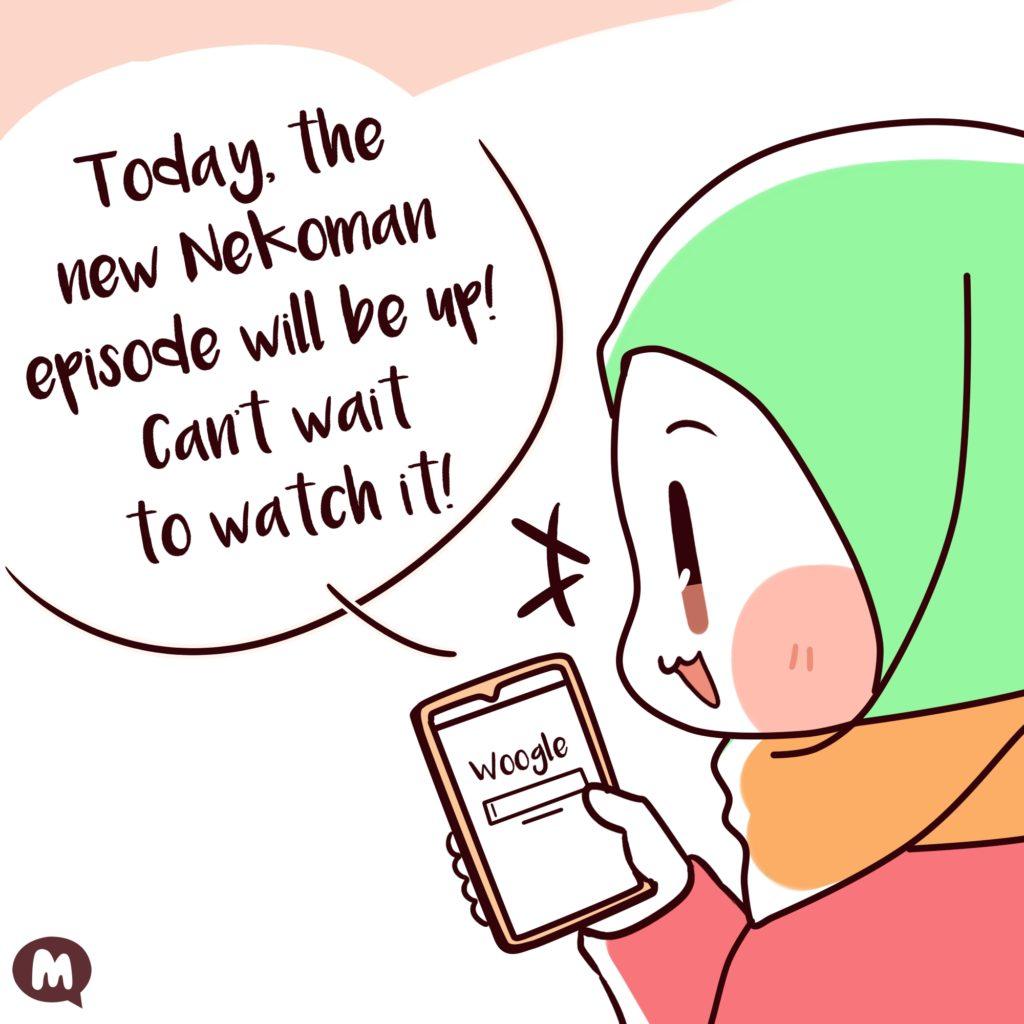 When Episodes delay 1