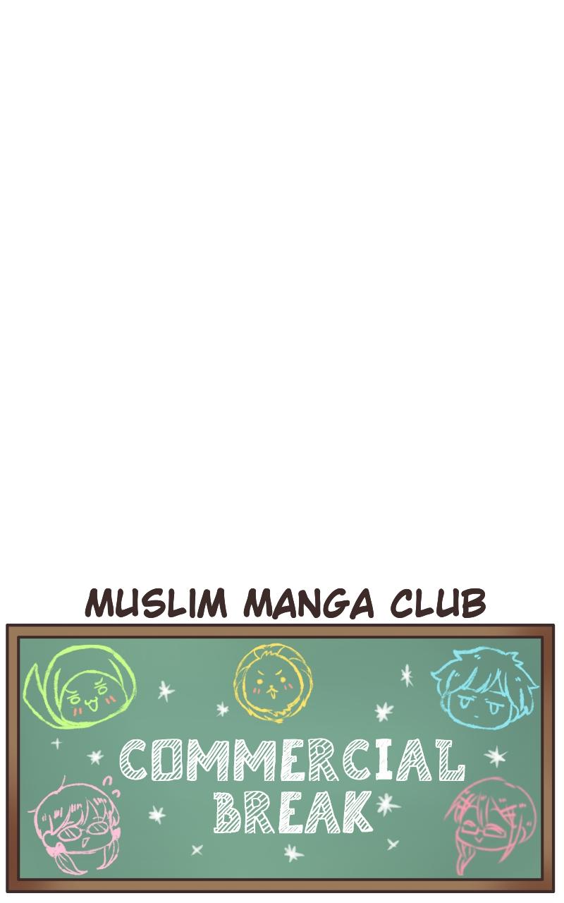 Muslim Manga Club Q & A - 2