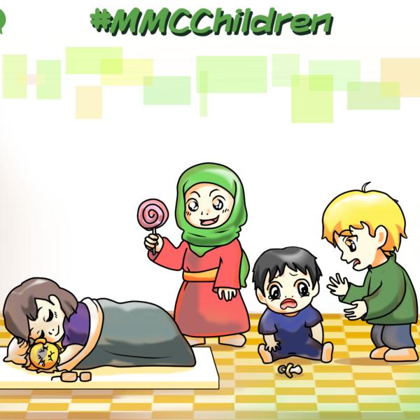 #MMCChildren