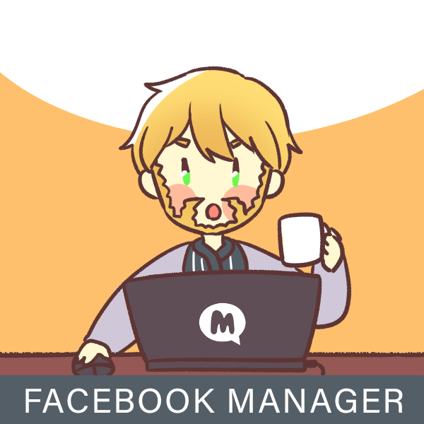 facebook manager for islamic content comics